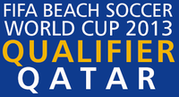 Чемпионата мира по пляжному футболу