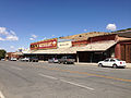 2014-09-09 13 14 04 Businesses on U.S. Route 50 in Eureka, Nevada.JPG