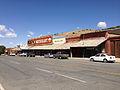 2014-09-09 13 14 04 Businesses on U.S. Route 50 in Eureka, Nevada.JPG