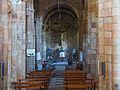 2014. San Xulián de Moraime. Muxía. Galiza. Interior.jpg