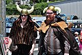 2014 Fremont Solstice parade - Vikings 03 (14516600455).jpg