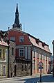 2014 Lądek Zdrój, Rynek 1 08.jpg