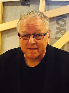 Roy Jacobsen