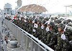 2015.10.2. 해병대2사단-청룡부대출전행사 2nd, Oct, 2015. 2nd Marine Div. - Commemoration Event of dispatching Unit 'ChungRyong' to Vietnam (21825469649).jpg
