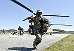 2015.9.19.해병대2사단-한미 해병 합동훈련 - 16th Sep. 2015. ROK 2nd Marine Division - ROKMC & USMC joint trainning (21832422889).jpg