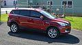 2015 Ford Kuga Trend (32845995660).jpg