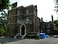 2015 London-Woolwich, Rushgrove House 03.JPG