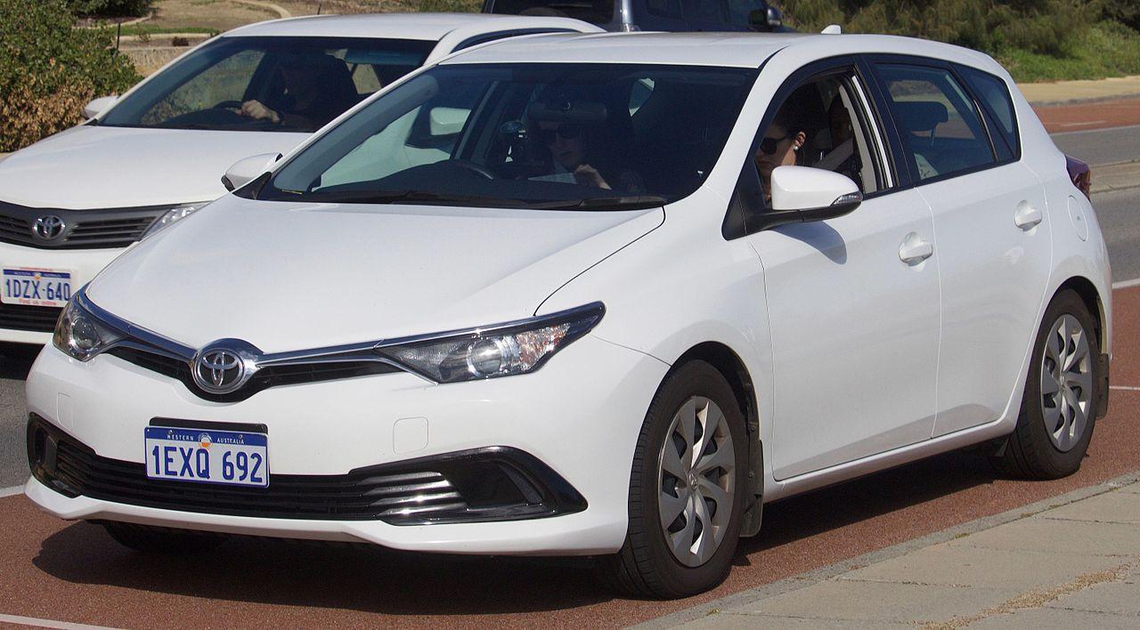 2015 Toyota Corolla L Sedan 1 8l Auto