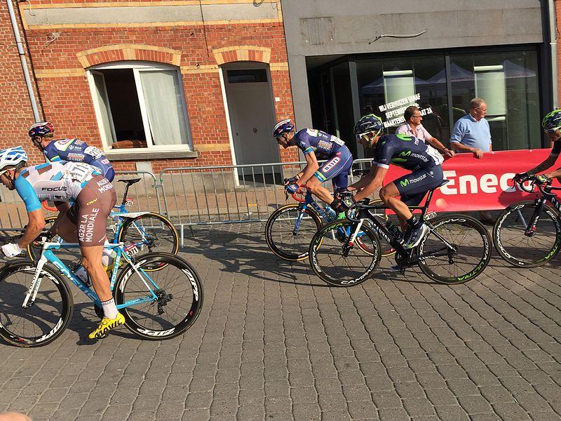 2016 Eneco Tour - Stage 3