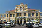 2016 Phnom Penh, Centralny Urząd Pocztowy (03).jpg