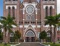 2016 Rangun, Katedra Najświętszej Maryi Panny (13).jpg