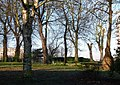 2016 Woolwich, St Mary's Gardens 31.jpg