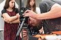 2017-07-12 MF+E Cinematography Class AMY 1744 (36109408456).jpg