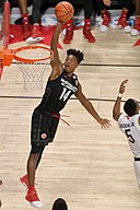 20170329 MCDAAG Lonnie Walker IV above the rim.jpg
