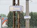2018-05-04 (302) Older train station sign at Bahnhof Enns.jpg