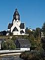 2018-09-27 St. Trinitatiskirche, Wiesa (Sachsen) 01.jpg