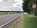 2018-10-10 17 47 40 View south along U.S. Route 29 Business (Madison Road) just south of U.S. Route 15 Business-U.S. Route 522-Virginia State Route 3 (Main Street-Fredericksburg Road) in Culpeper, Culpeper County, Virginia.jpg