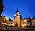 2018-La Rochelle Porte de la Grosse Horloge-1.jpg