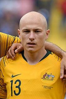 Aaron Mooy Australian association football player