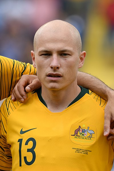 File:20180601 FIFA Friendly Match Czech Republic vs. Australia Aaron Mooy 850 0283.jpg