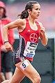 2018 DM Leichtathletik - 1500 Meter Lauf Frauen - Fiona Kierdorf - by 2eight - 8SC0074.jpg