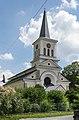 2018 Kościół św. Marii Magdaleny w Wójtowicach 1.jpg