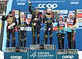 2019-01-13 Sundays Victory Ceremonies at the at FIS Cross-Country World Cup Dresden by Sandro Halank–021.jpg