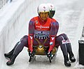 2019-01-26 Doubles at FIL World Luge Championships 2019 by Sandro Halank–016.jpg