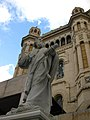 206 Sant Pau davant la Catedral.jpg