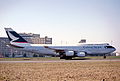 215en - Cathay Pacific Boeing 747-467; B-HOT@CDG;19.03.2003 (4931145441).jpg
