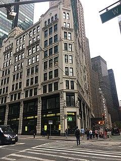 224 West 57th Street Wikipedia