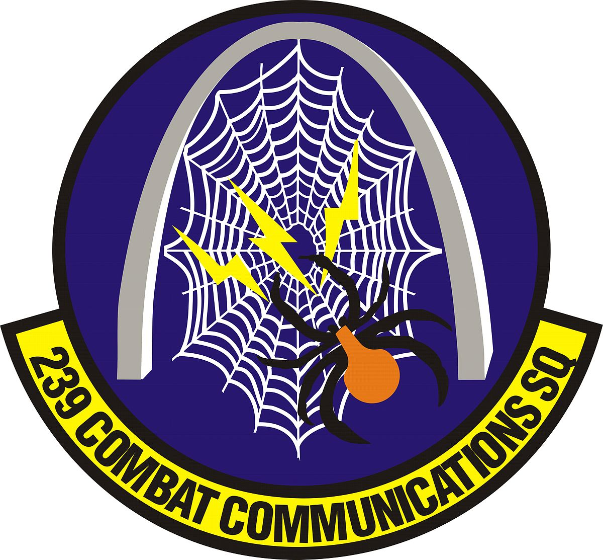 USAF Air Force Special Black Ops Area Flight Test Squadron
