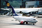 245ag - Scandinavian Airlines Boeing 737-683, LN-RRP@FRA,09.07.2003 - Flickr - Aero Icarus.jpg