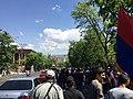 26.04.2018 Protest Demonstration, Yerevan 005.jpg