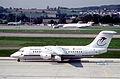 260bk - Eurowings BAe 146-200, D-AEWD@ZRH,22.09.2003 - Flickr - Aero Icarus.jpg