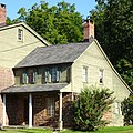 280 Chestnut Ridge Road, Montvale, NJ - Eckerson House, east wing.jpg