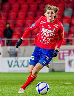 Darijan Bojanić Swedish footballer