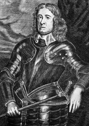 First English Civil War - Marquess of Hertford