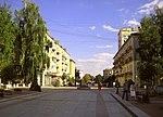 3033. Брянск. Гагарина бульвар.jpg