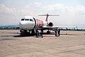 321au - TAM Fokker 100, PT-MRA@CBB,24.09.2004 - Flickr - Aero Icarus.jpg