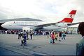 38ad - Austrian Airlines Airbus A310-324, OE-LAA@ZRH;23.08.1998 (5363529290).jpg