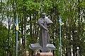 4. Миколаїв (Пам'ятник Шевченку Т.Г.jpg