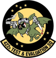 422d Test and Evaluation Squadron.png