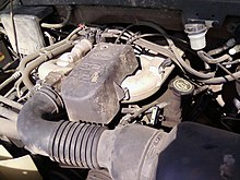 ford essex v6 engine canadian 4 2 liter v6 in a 1998 f 150