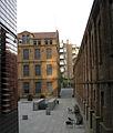 49 Ca l'Aranyó, Universitat Pompeu Fabra, pati interior.jpg