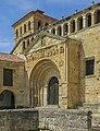 5. Collegiate of Santa Juliana, Santillana del Mar.jpg
