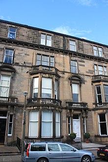 Daniel macnee wikipedia for 17 learmonth terrace edinburgh