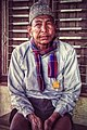70- Tharu man on our front porch.jpg