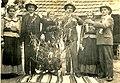 75 Eichnethaler Kerweihpaare um 1937.JPG