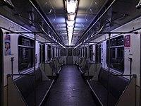 81-717 714 train of Kaluzhsko-Rizhskaya line (Метропоезд 81-717 714 Калужско-Рижской линии) (5560481205).jpg